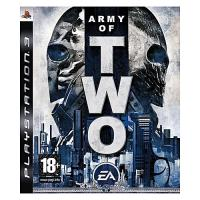 Army of Two PS3 анг. б\у от магазина Kiberzona72