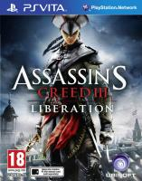 Assassin's Creed 3: Liberation VITA от магазина Kiberzona72