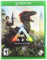 ARK : Survival Evolved XBOX ONE анг. б\у от магазина Kiberzona72