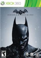 Batman Arkham Origins XBOX 360 анг. б\у от магазина Kiberzona72