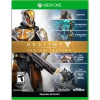 Destiny: The collection XBOX ONE анг. б\у от магазина Kiberzona72
