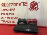 Playstation 3 1000gb б\у от магазина Kiberzona72