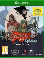 Banner Saga Trilogy Bonus Edition XBOX ONE  от магазина Kiberzona72
