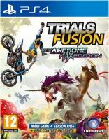 Trials Fusion : The Awesome PS4 анг. б/у от магазина Kiberzona72