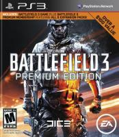 Battlefield 3 Premium Edition PS3 анг. б\у от магазина Kiberzona72