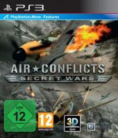 AIR CONFLICTS secret wars PS3 анг. б\у от магазина Kiberzona72