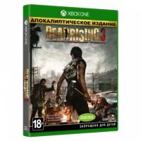 Dead Rising 3 - Apocalypse Edition Xbox One рус. от магазина Kiberzona72