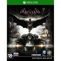 Batman Arkham Knight ( Batman Рыцарь Аркхема ) XBOX ONE от магазина Kiberzona72
