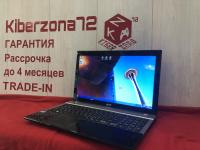 Acer V3 i5-3210M, 4Gb, intel Graphics 4000, SSD 120GB б\у от магазина Kiberzona72