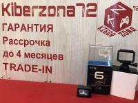 Экшн-камера GoPro HERO6 Black Edition (CHDHX-601) б\у от магазина Kiberzona72