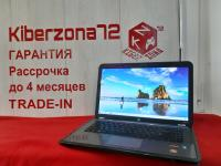 Ноутбук HP PAVILION g6-1211er (A6 3400M/15.6/4096Mb/320gb/HD6520G б\у от магазина Kiberzona72