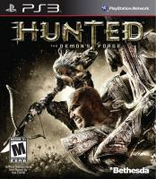 Hunted: The Demon's Forge PS3 анг. б\у от магазина Kiberzona72