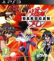 Bakugan Battle Brawlers PS3 анг. б\у от магазина Kiberzona72