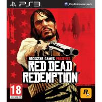 Red Dead Redemption PS3 анг. б\у от магазина Kiberzona72