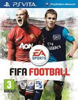 EA SPORTS FIFA Football PS VITA анг. от магазина Kiberzona72