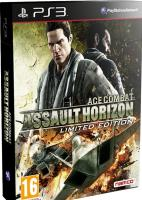 Ace Combat Assault Horizon Limited Edition PS3 рус.суб. б\у от магазина Kiberzona72