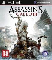 Assassin's Creed III (3) PS3 анг. б\у от магазина Kiberzona72