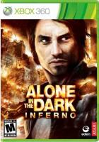 Alone In The Dark Xbox 360 анг. б\у от магазина Kiberzona72