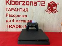 Playstation 4 Slim 500gb б\у от магазина Kiberzona72