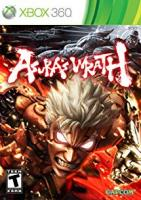Asura's Wrath XBOX 360 анг. б\у от магазина Kiberzona72
