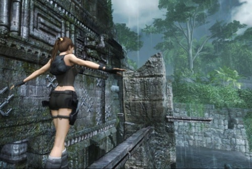 Tomb Raider: Underworld Xbox 360 от магазина Kiberzona72