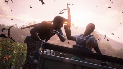 Uncharted 4: Путь вора Standard Plus Edition PS4 рус. б\у от магазина Kiberzona72