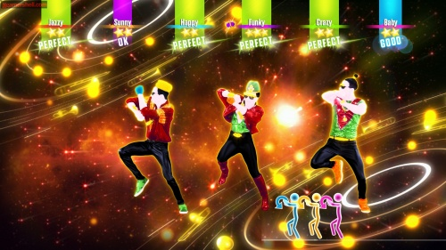 Just Dance 2017 PS4 от магазина Kiberzona72