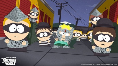 South Park: The Fractured but Whole PS4 рус.суб. от магазина Kiberzona72