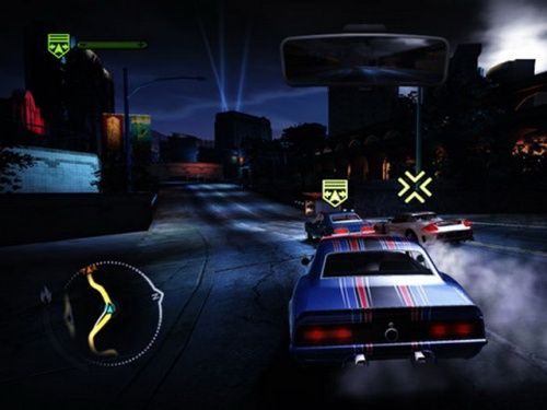 Need For Speed Carbon PS3 анг. от магазина Kiberzona72