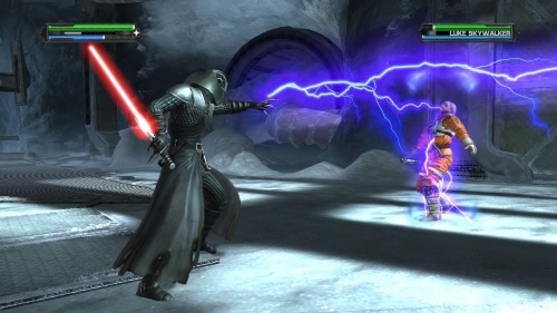 Star Wars the Force Unleashed: Ultimate Sith Edition PS3 анг. б\у от магазина Kiberzona72