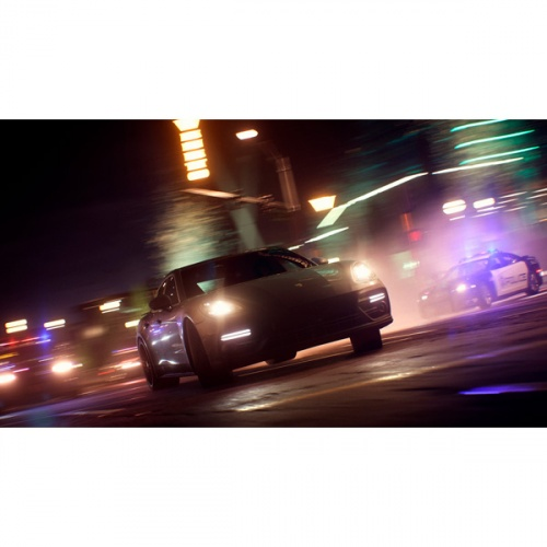 Need for Speed : Payback PS4 рус. б\у от магазина Kiberzona72