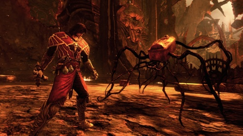 Castlevania: Lords of Shadow Collection Xbox 360 от магазина Kiberzona72