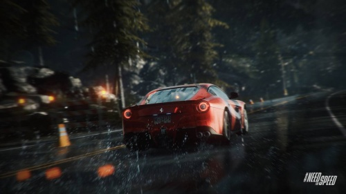 Need For Speed Rivals PS4 анг. б/у от магазина Kiberzona72