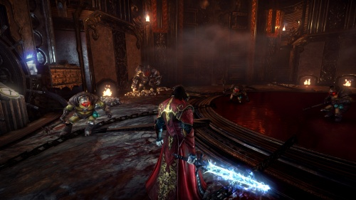 Castlevania: Lords of Shadow PS3 анг. б\у от магазина Kiberzona72