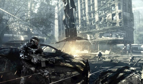 Crysis 2 Limited Edition PS3 рус. б\у от магазина Kiberzona72